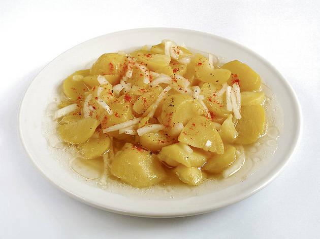 kartofelsalad