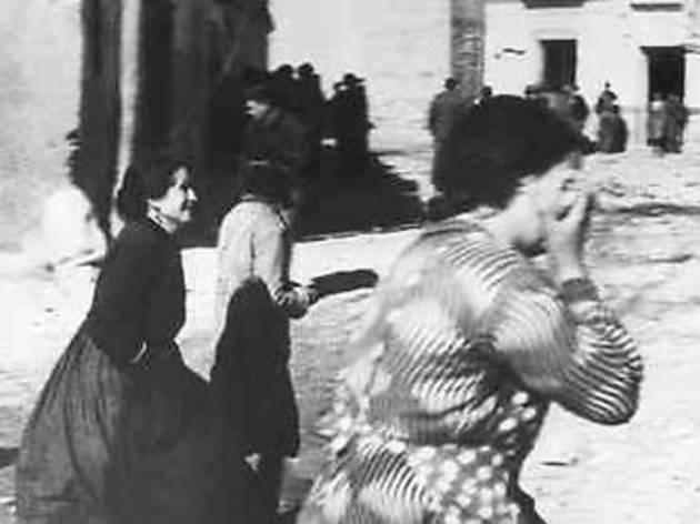 Propaganda i memòria històrica en el cinema de la Guerra Civil Espanyola