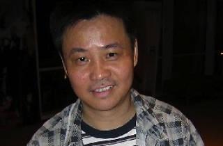 Conversa amb Yu Hua