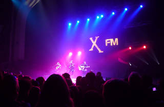 XFM's Winter Wonderland 2014: Frank Turner And The Sleeping Souls + more