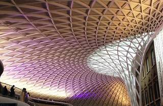 Open-City Architecture Tours: King's Cross Renaissance