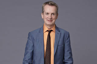 Frank Skinner – Man in a Suit