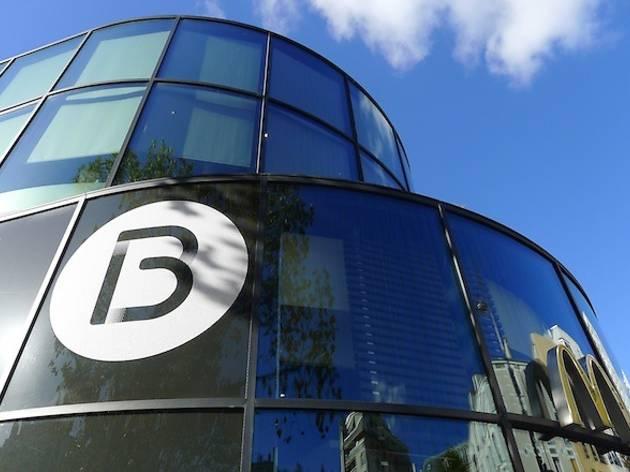 Le Centre Commercial Beaugrenelle Par Time Out Paris