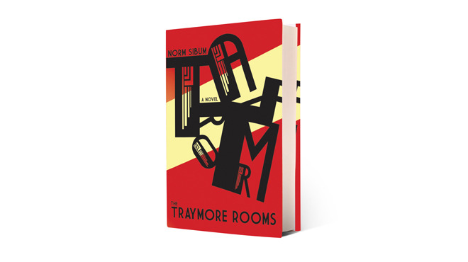 The Traymore Rooms by Norm Sibum