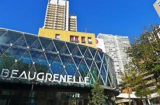 Centre commercial Beaugrenelle (© EP / Time Out Paris)