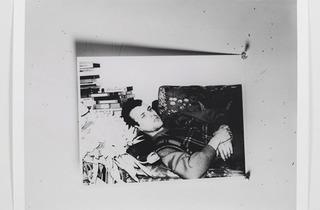 """Eileen Quinlan, """"Curtains"""""""