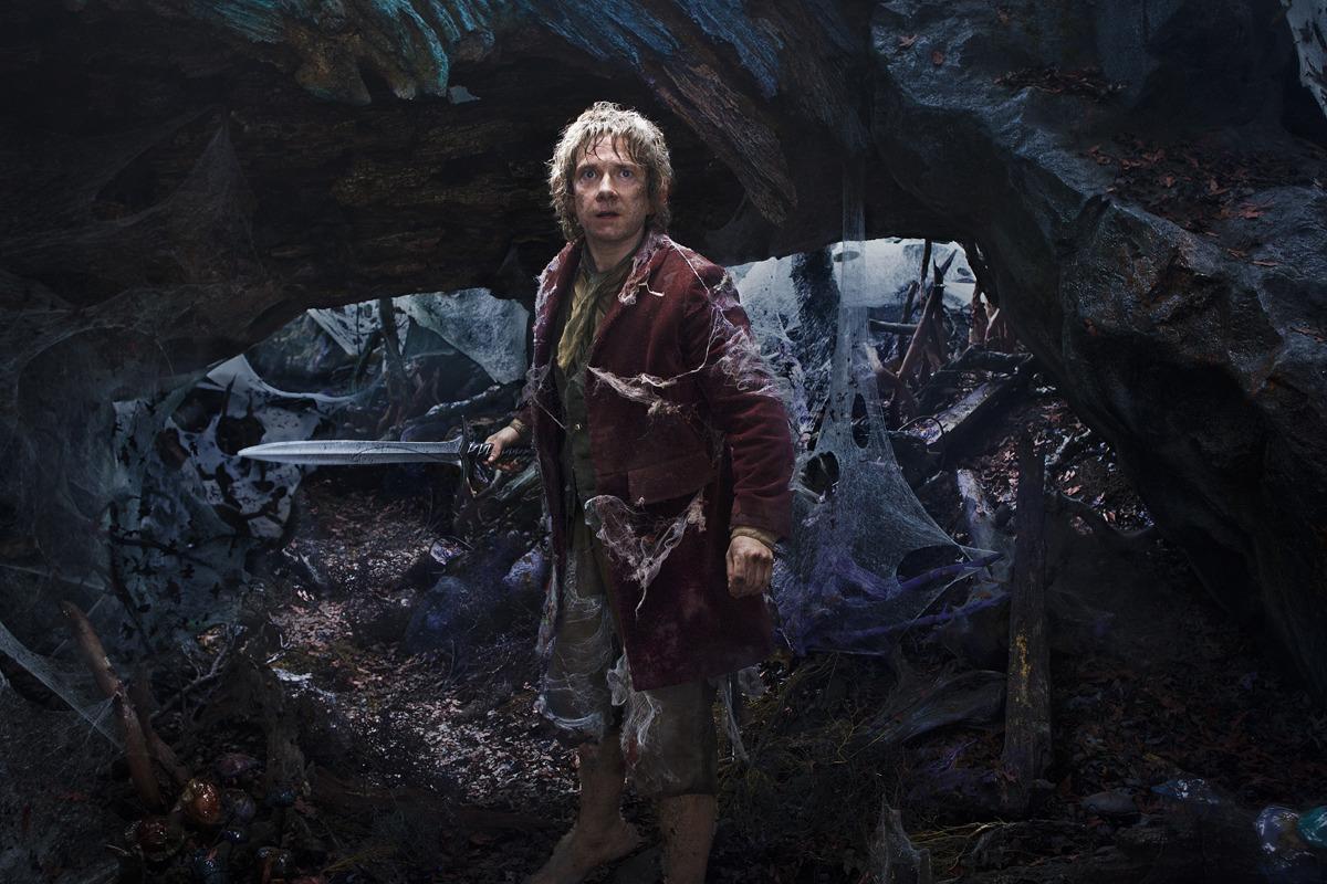Film • 'Le Hobbit : la désolation de Smaug' de Peter Jackson