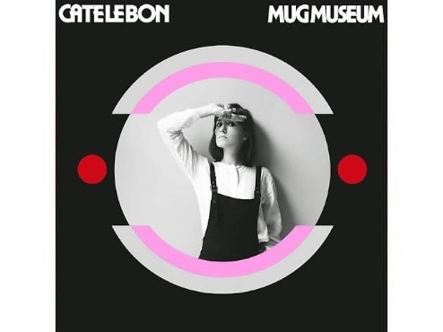Cate Le Bon – Mug Museum