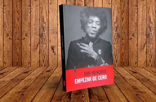 Empezar de cero, Jimi Hendrix