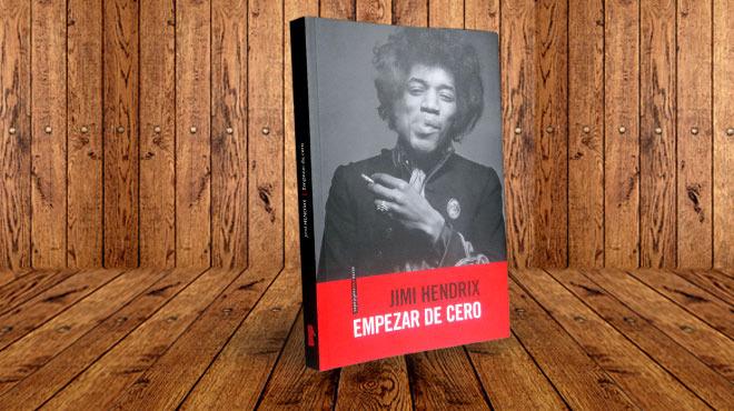 Empezar de cero, de Jimi Hendrix