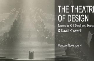 """""""The Theatrics of Design"""""""