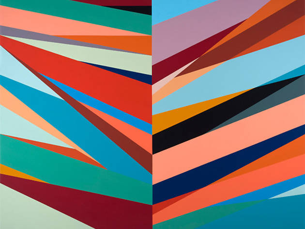 "Odili Donald Odita, ""This, That, and the Other"""
