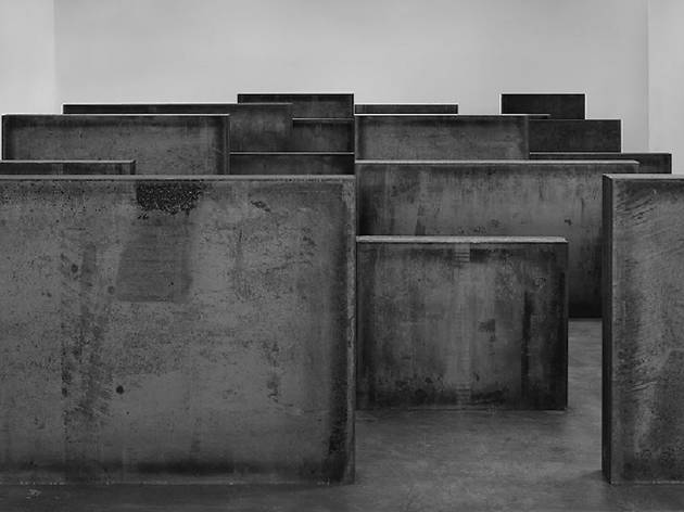 "Richard Serra, ""New Sculpture"""
