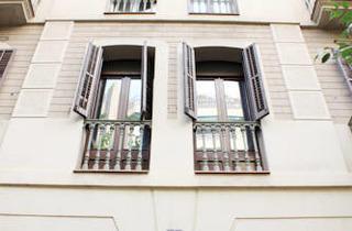 Chillax Barcelona Apartment