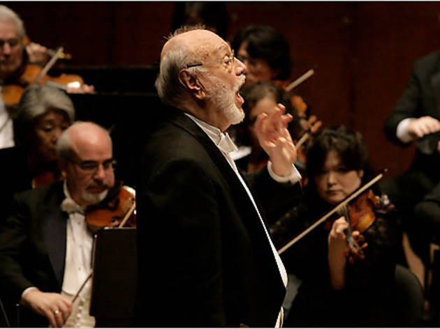 Orchestre national de France, Kurt Masur