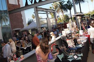 Craft Contemporary Holiday Marketplace