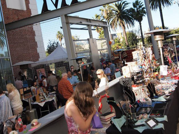 Holiday Marketplace at CAFAM