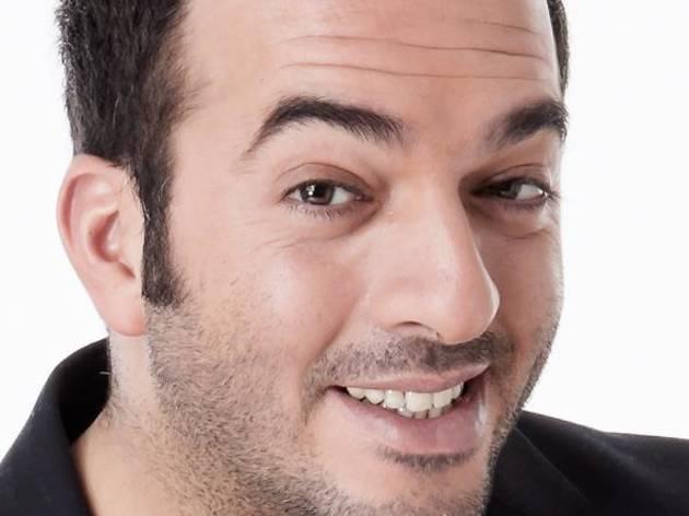 Foudil Kaibou, 'Un Arabe qui cache la forêt'