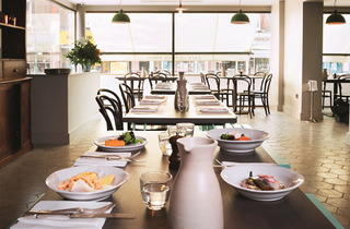 Olympic Café & Dining Room
