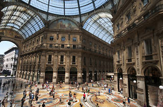 Win a shopping trip in Milan with Disaronno