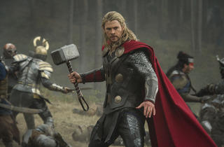 Thor: The Dark World: movie review