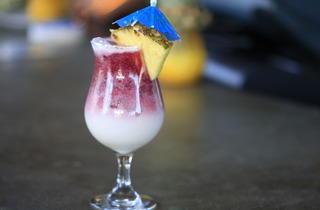 #Delicious Cocktail  (Moretti Photo)