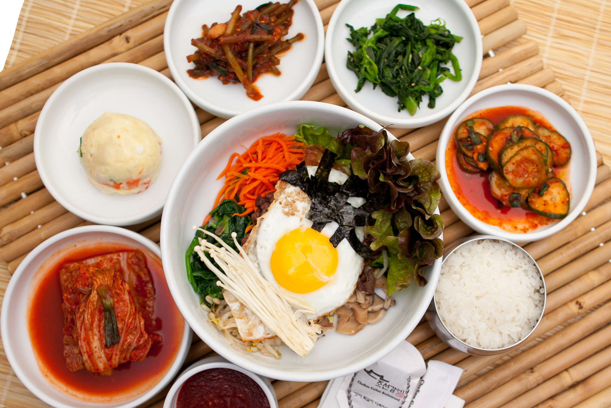 Best Korean Bbq Restaurants In Los Angeles