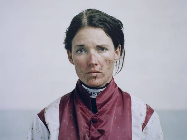Spencer Murphy ('Katie Walsh', 2013)