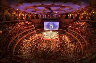 Disney's Fantasia at the Royal Albert Hall