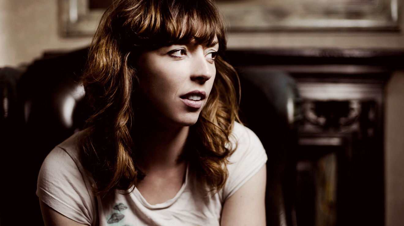 bridget christie press 2013