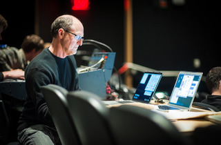 Composer Portrait: Rand Steiger