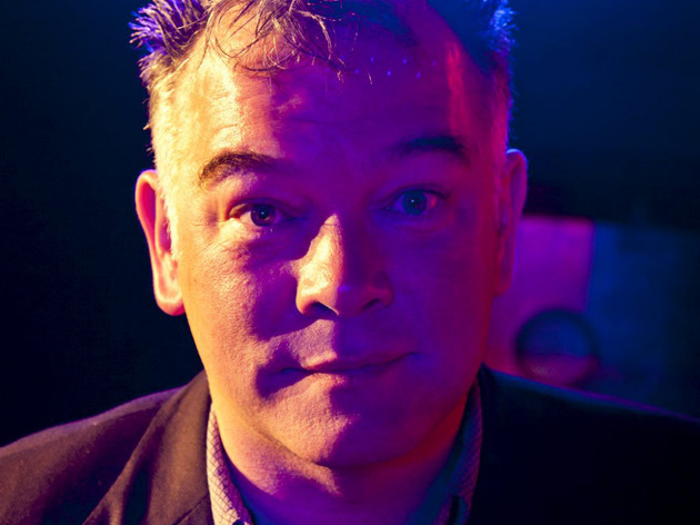 Stewart Lee – Much-a-Stew About Nothing