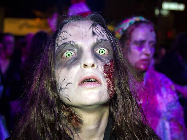 As melhores festas de Halloween em Lisboa