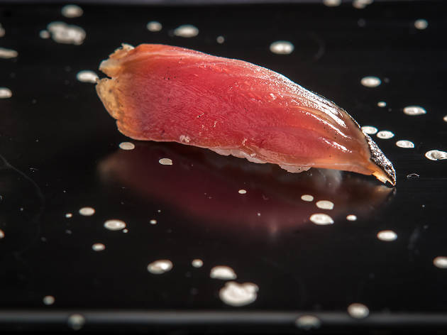 Sushi Nakazawa, New York City