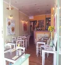 Sweet Il Girasole In Wandsworth  Restaurants In Wandsworth London With Hot Homebase Garden Screening Besides Alpha Garden Centre Furthermore Van Hague Garden Centre With Astounding Cheap Garden Sheds X Also Garden Trains For Sale In Addition Covent Garden Tube Stop And Fsc Garden Furniture As Well As Small Picket Fence For Garden Additionally Turkish Restaurant In Covent Garden From Timeoutcom With   Hot Il Girasole In Wandsworth  Restaurants In Wandsworth London With Astounding Homebase Garden Screening Besides Alpha Garden Centre Furthermore Van Hague Garden Centre And Sweet Cheap Garden Sheds X Also Garden Trains For Sale In Addition Covent Garden Tube Stop From Timeoutcom