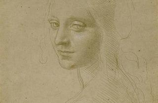 """Leonardo da Vinci: Treasures from the Biblioteca Reale, Turin"""