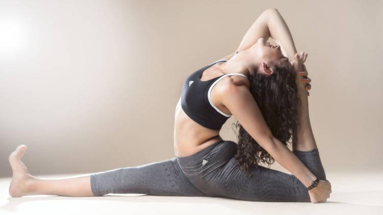 10º Encuentro Nacional de Yoga