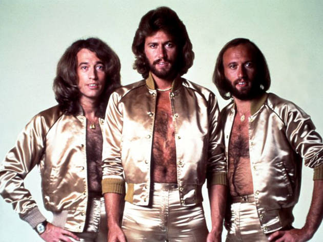 Copycat: A Tribute to the Bee Gees