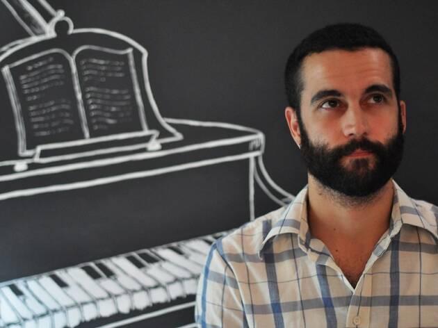 Somoslas: Algora live! + Pinypon DJ + DJ Coco + Ferdiyei