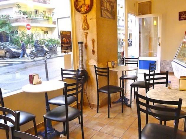 Pastelaria Belém (© Time Out Paris)