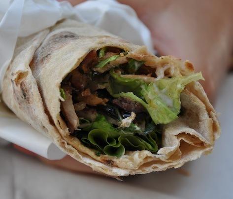 | Kebabs |