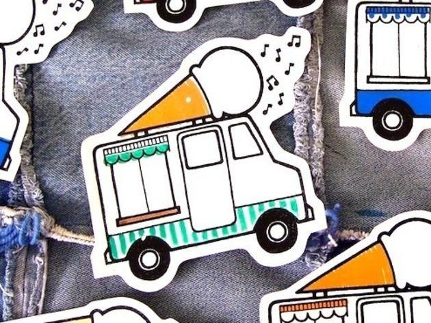 | Food trucks |