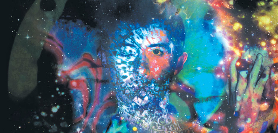 Orval Carlos Sibélius + Dorian Pimpernel + Forever Pavot