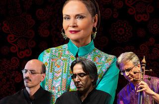 Parissa and the Dastan Ensemble