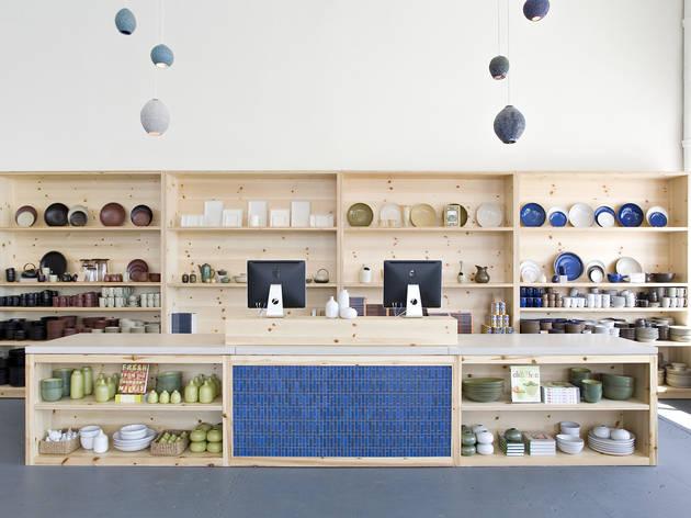 Heath Ceramics Annual Sale