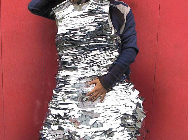 Teerabul Songvich dress