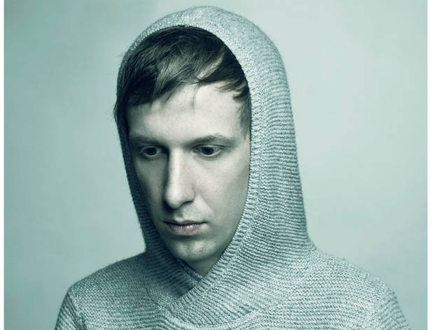 Five artists to catch at Brooklyn Electronic Music Festival 2013