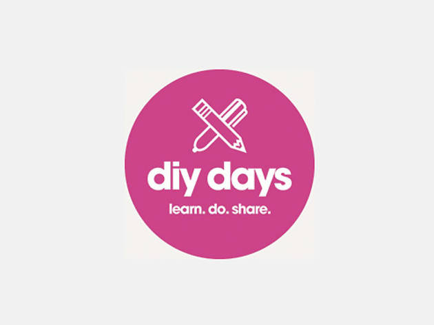 DIY Days at the Skirball