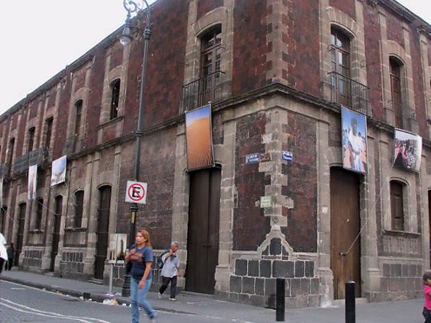 Centro Cultural Casa Talavera