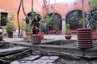 Centro Cultural Casa Talavera (Foto: María José Cortés )